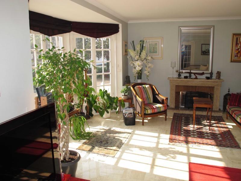 Sale house / villa Triel sur seine 465000€ - Picture 4