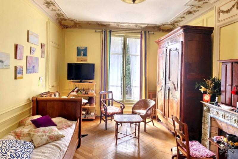 Venta de prestigio  apartamento Neuilly sur seine 1500000€ - Fotografía 3