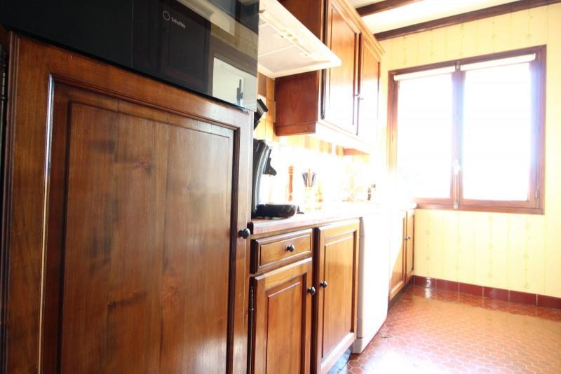 Vente maison / villa Morestel 235000€ - Photo 8