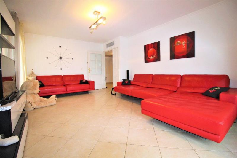 Vente appartement Villeneuve loubet 465000€ - Photo 1