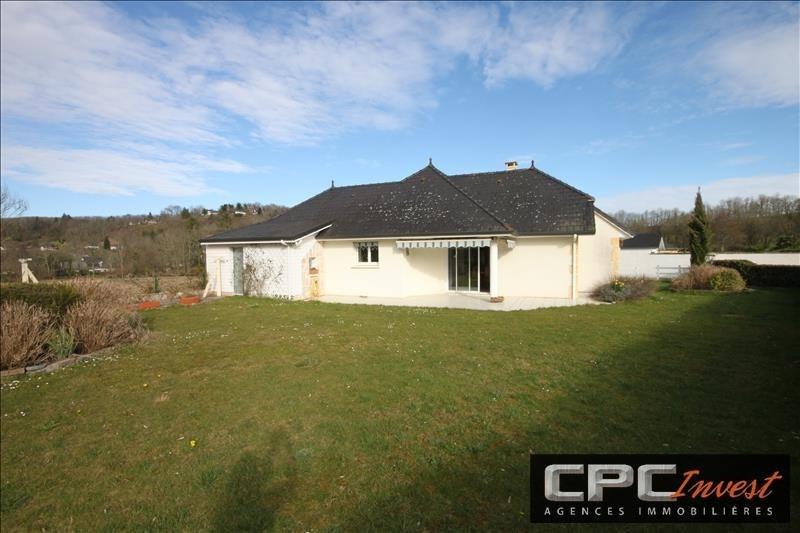 Sale house / villa Eysus 229000€ - Picture 3
