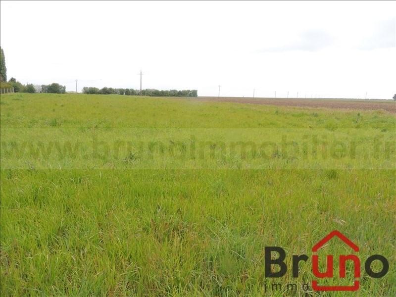 Verkoop  stukken grond Ponthoile 87900€ - Foto 1