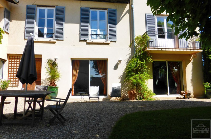 Deluxe sale house / villa Saint cyr au mont d'or 1 360 000€ - Picture 9