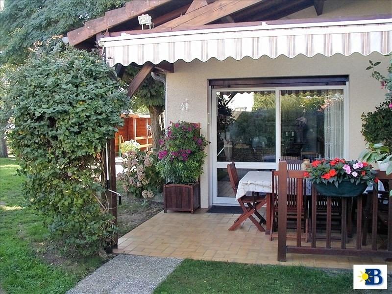 Vente maison / villa St cyr 185500€ - Photo 4