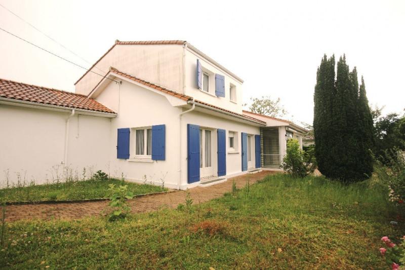 Vente maison / villa Saint georges de didonne 441000€ - Photo 5