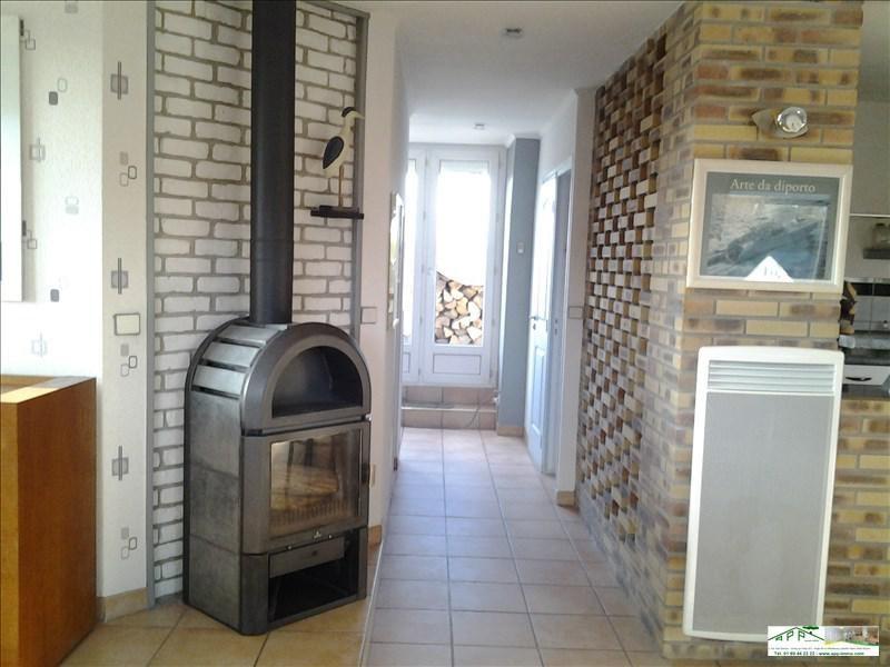 Sale apartment Vigneux sur seine 238000€ - Picture 4