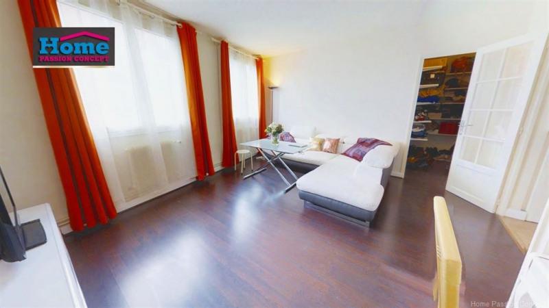 Vente appartement Suresnes 429000€ - Photo 4