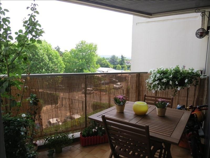 Vente appartement St leu la foret 184000€ - Photo 7