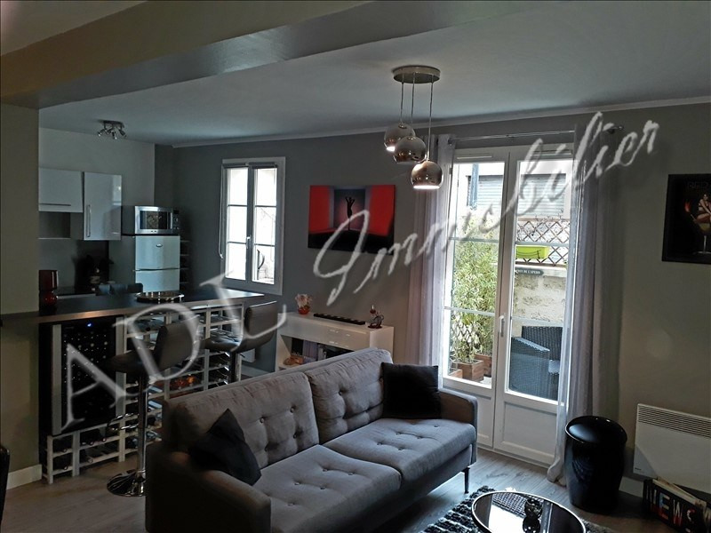 Sale apartment Coye la foret 189 000€ - Picture 6
