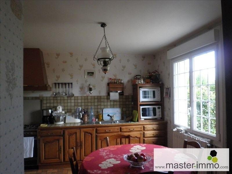 Venta  casa St ouen de mimbre 232500€ - Fotografía 3