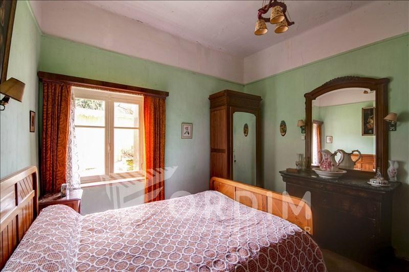 Vente maison / villa Chitry 30000€ - Photo 6