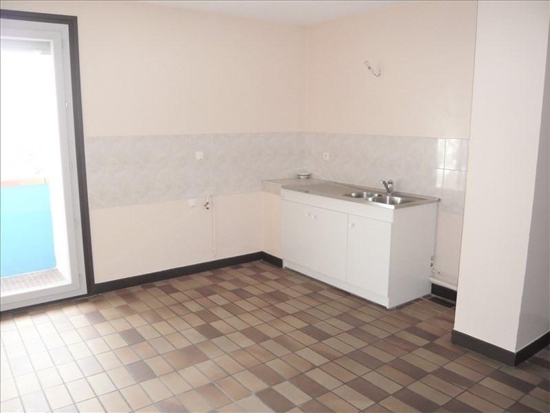 Venta  apartamento Pau 170000€ - Fotografía 1