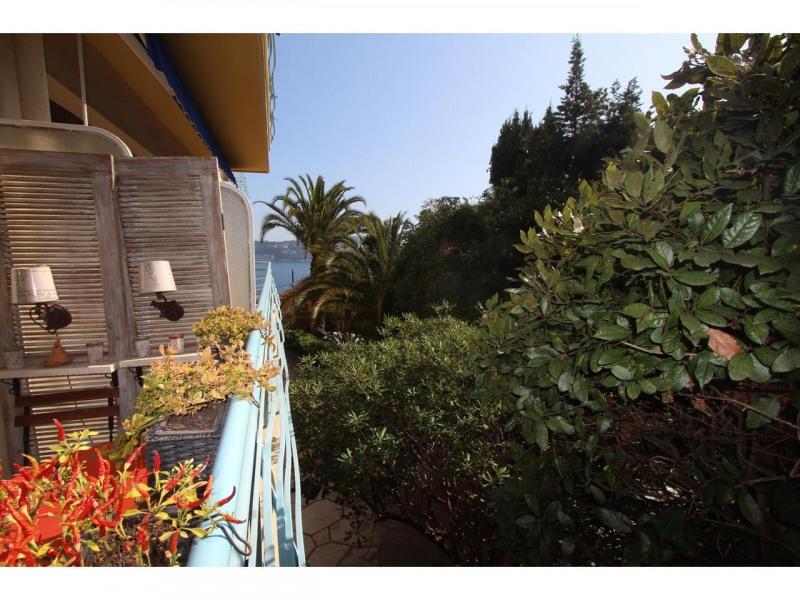 Sale apartment Villefranche sur mer 455000€ - Picture 12