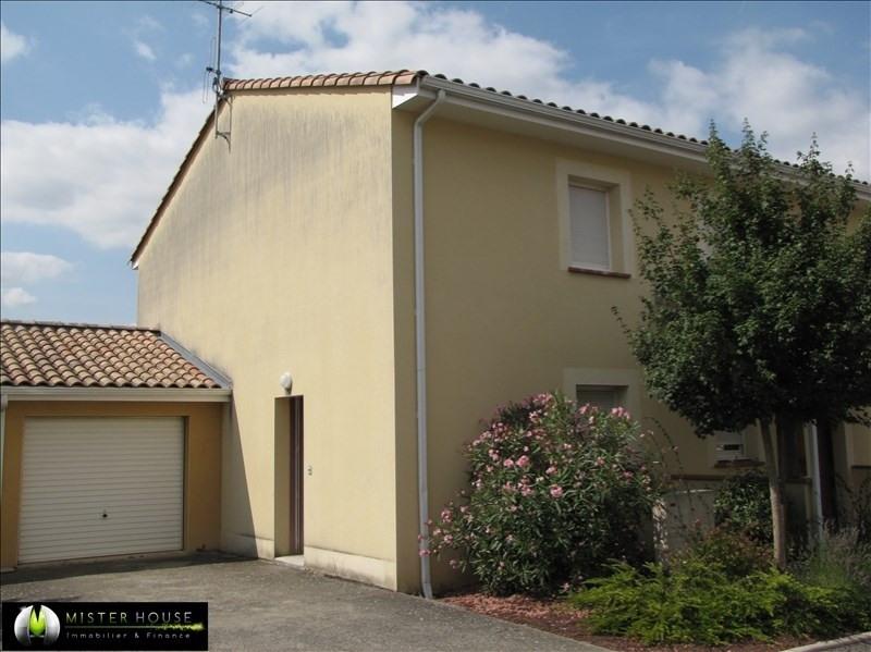 Sale house / villa Montauban 102000€ - Picture 2