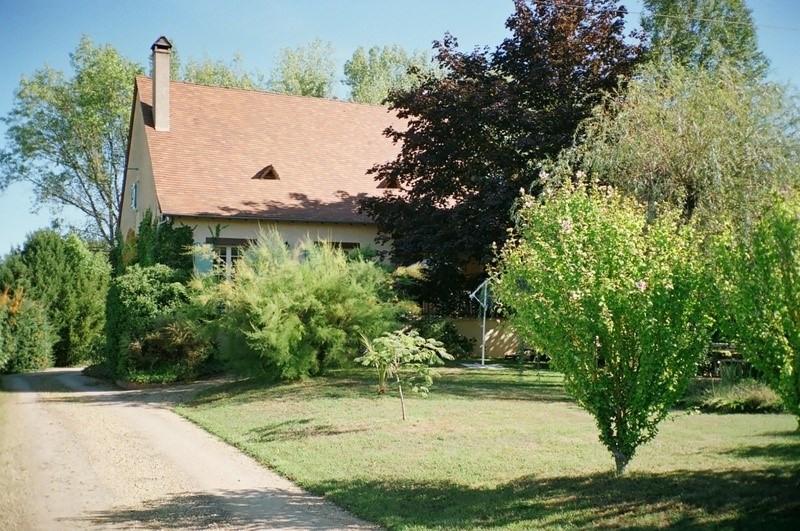 Vente maison / villa Sourzac 189000€ - Photo 3