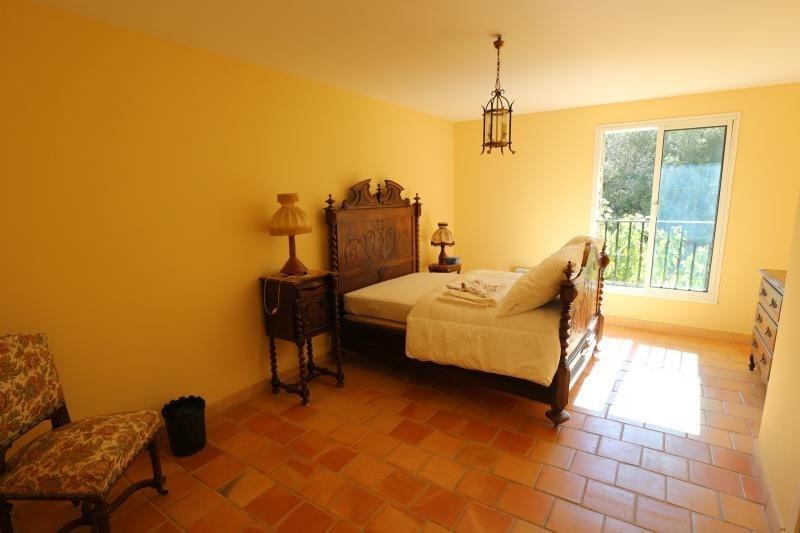 Verkauf von luxusobjekt haus Roquebrune sur argens 1248000€ - Fotografie 8