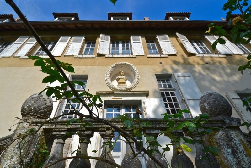 Deluxe sale chateau Bourg en bresse 650000€ - Picture 2