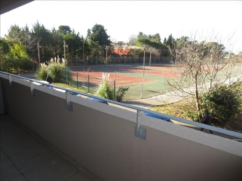 Venta  apartamento Montpellier 144000€ - Fotografía 3