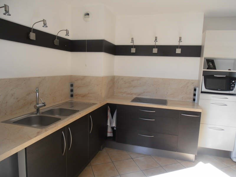 Sale apartment Oyonnax 150000€ - Picture 3