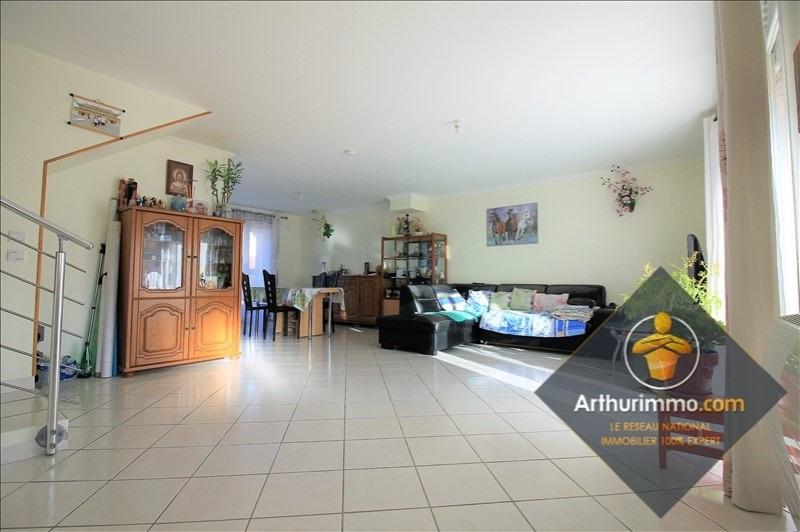 Sale house / villa Charvieu chavagneux 289000€ - Picture 4