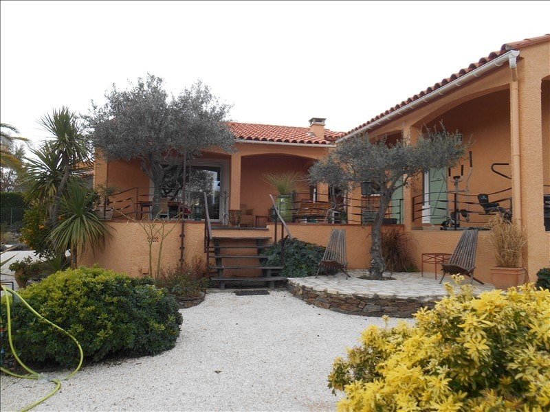 Vente maison / villa Reynes 363 000€ - Photo 1