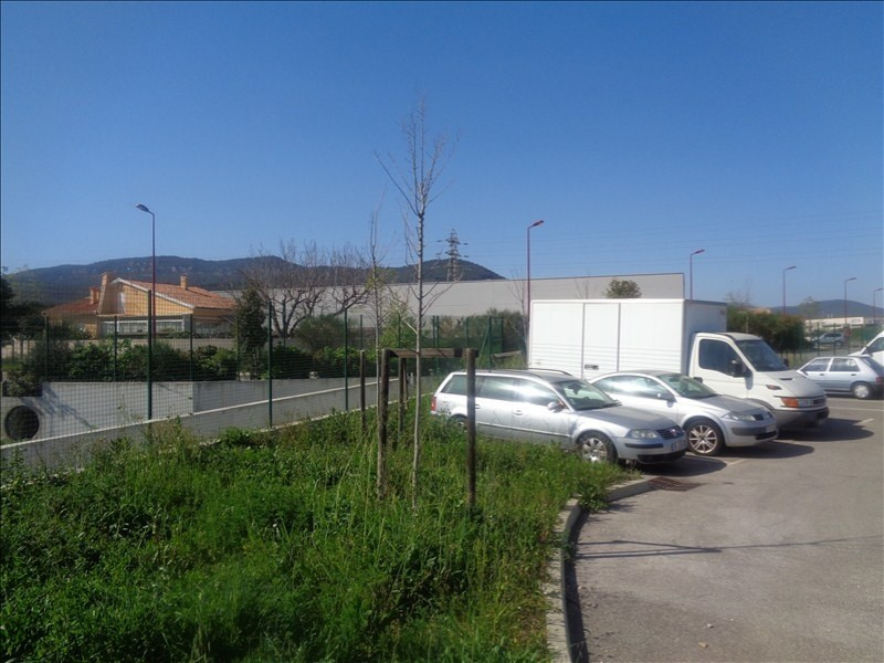 Sale site La farlede 796 000€ - Picture 4
