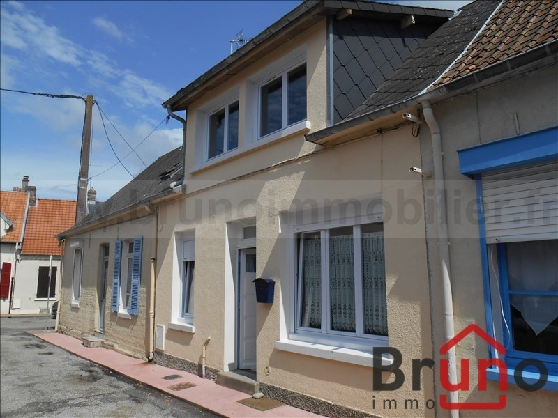 Vente maison / villa Le crotoy 164 900€ - Photo 1