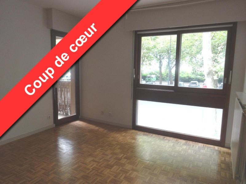 Location appartement Grenoble 545€ CC - Photo 1