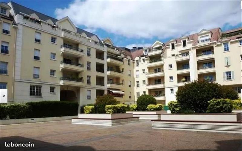 Venta  apartamento Maisons-laffitte 619500€ - Fotografía 1
