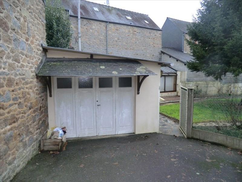 Vente maison / villa Fougeres 114400€ - Photo 3
