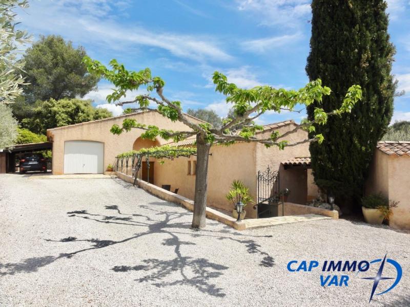 Vente de prestige maison / villa Le beausset 699000€ - Photo 5