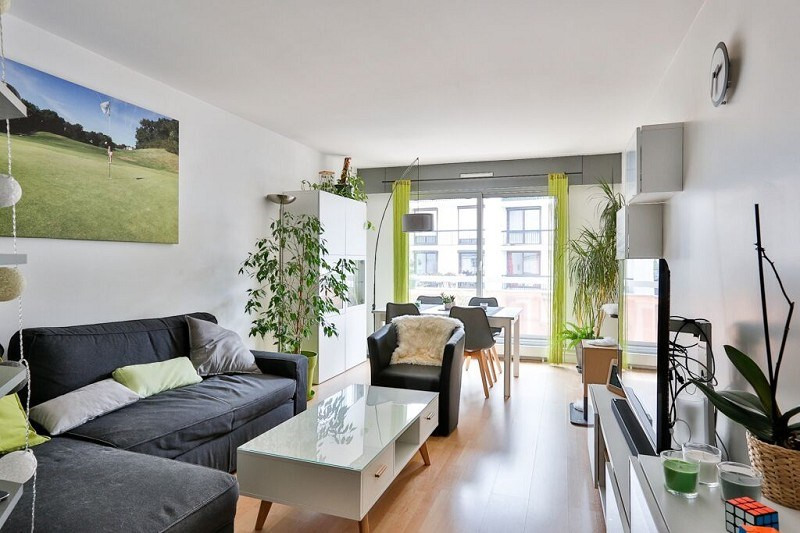 Vente appartement Paris 12ème 624 000€ - Photo 1