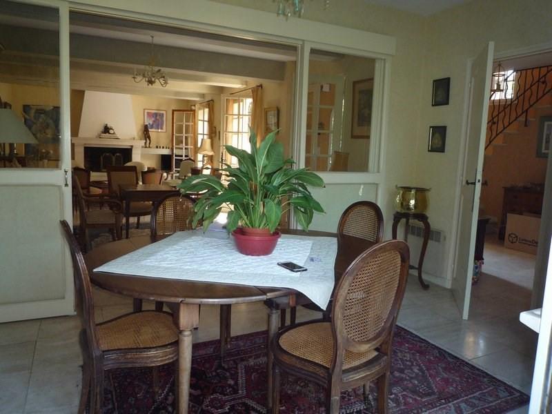 Sale house / villa Orange 384000€ - Picture 6