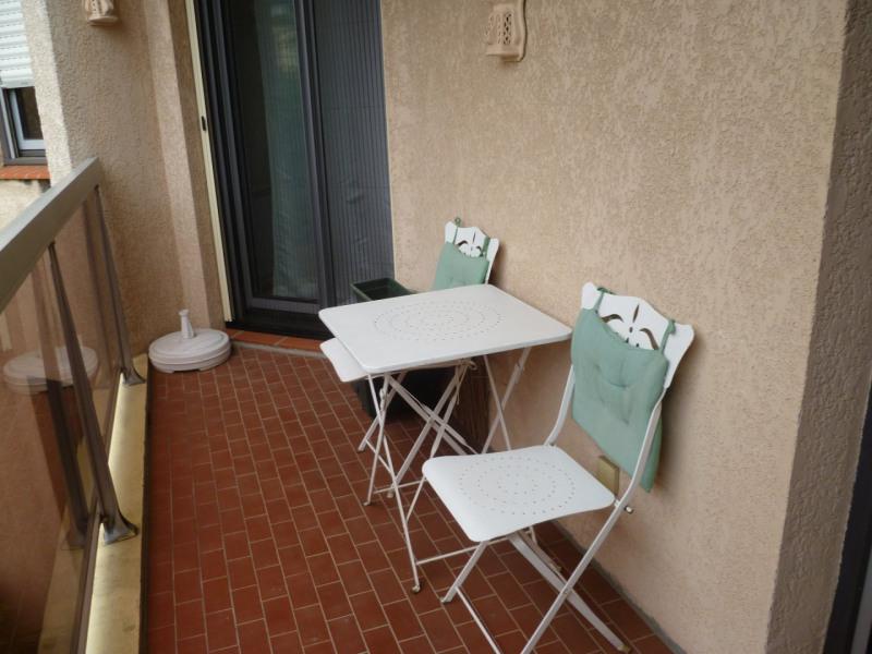 Vente appartement Toulouse 258000€ - Photo 2