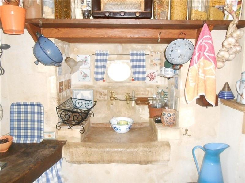 Sale house / villa Nere 154425€ - Picture 9