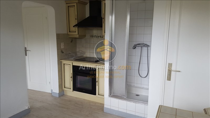 Sale apartment Sainte maxime 139 000€ - Picture 6