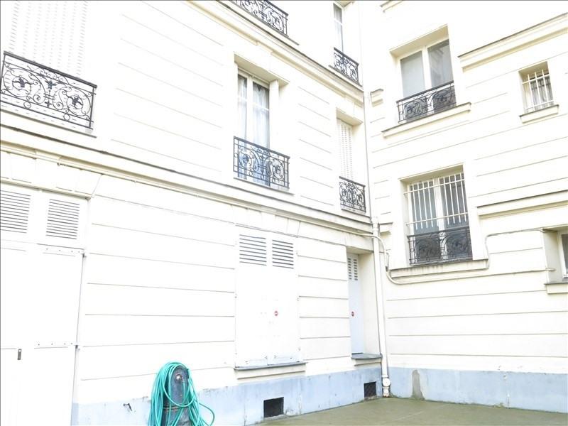 Vente appartement Paris 16ème 678000€ - Photo 4