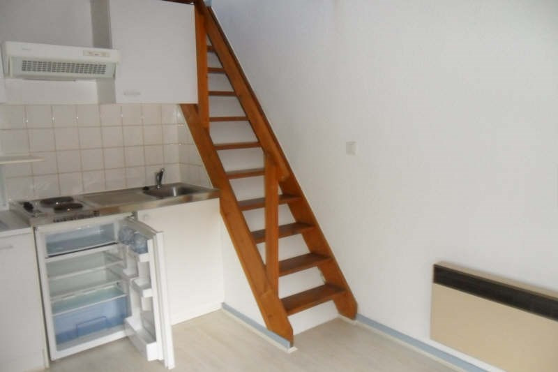 Location appartement Clermont ferrand 420€ CC - Photo 1