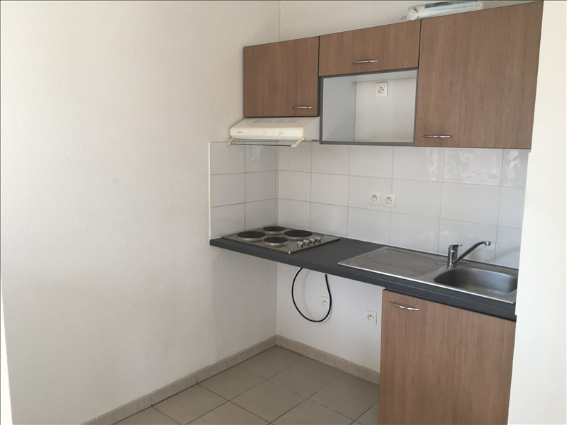 Location appartement Montauban 480€ CC - Photo 2