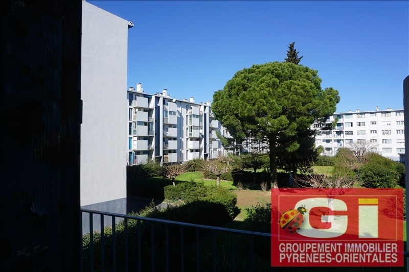Vente appartement Perpignan 39 000€ - Photo 9