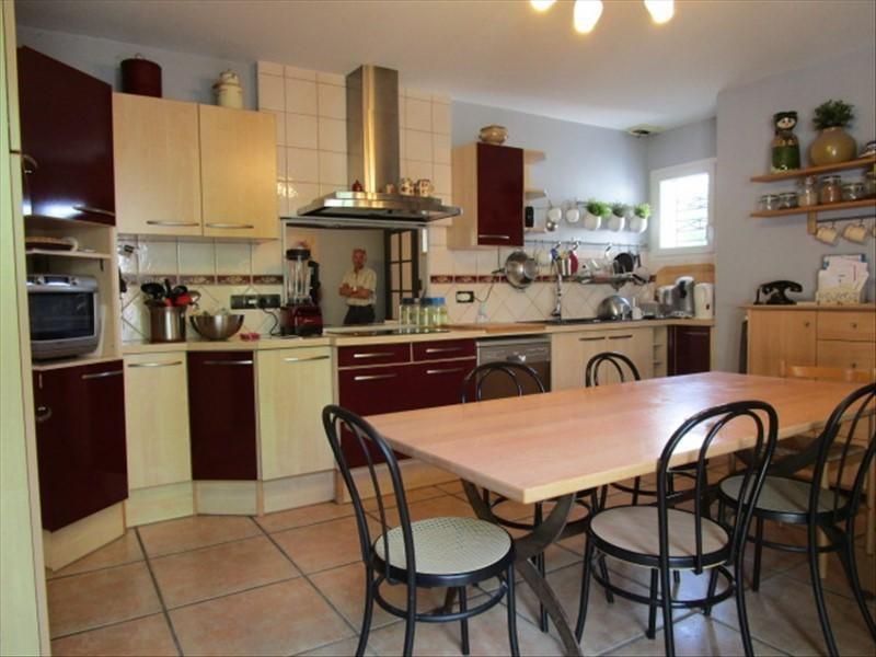 Vente maison / villa St andre de cubzac 445000€ - Photo 2