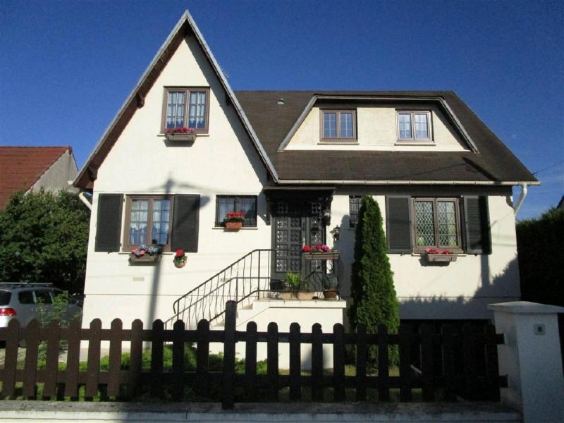 Sale house / villa Taverny 364000€ - Picture 1