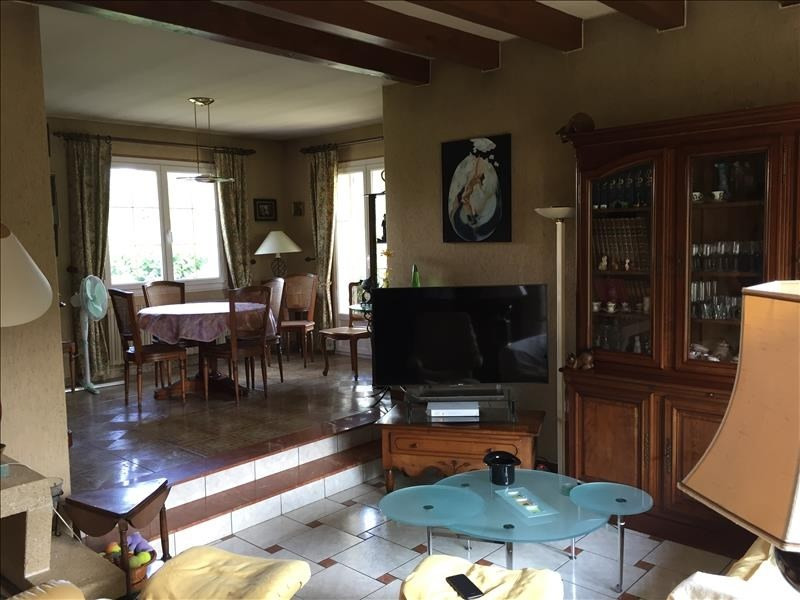 Vente maison / villa Fontaine le comte 254 000€ - Photo 6