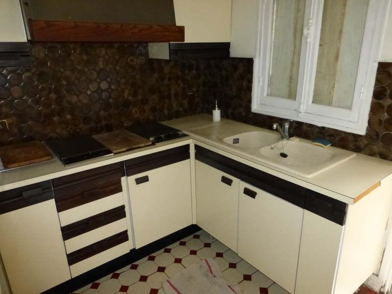 Vente maison / villa Montmorency 445000€ - Photo 5
