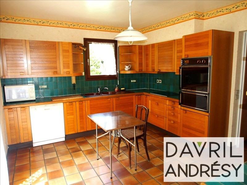 Vente maison / villa Chanteloup les vignes 450000€ - Photo 5
