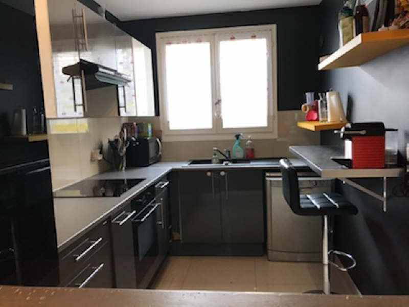Vente appartement Sartrouville 264 000€ - Photo 2