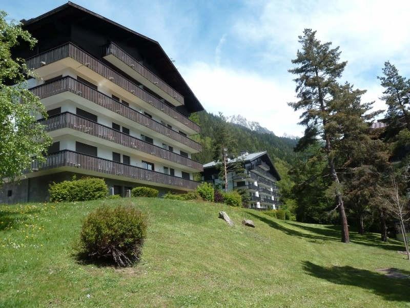 Vendita appartamento Chamonix mont blanc 348000€ - Fotografia 3