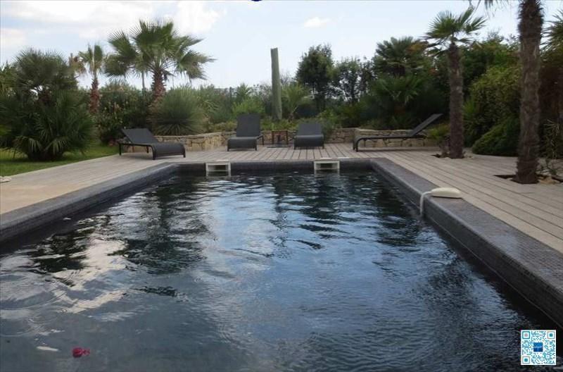Deluxe sale house / villa Sete 1248000€ - Picture 4