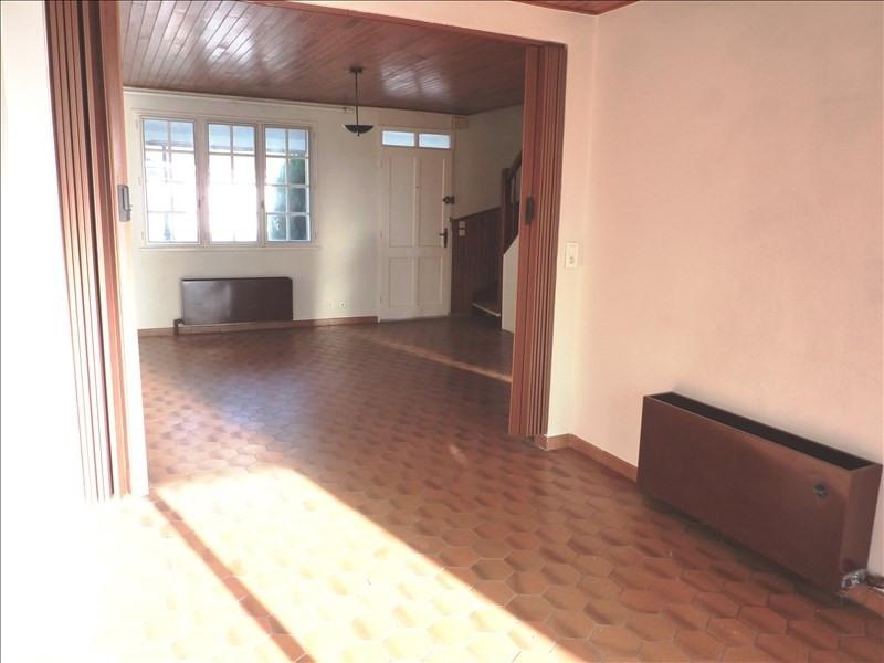 Sale house / villa Les ulis 280000€ - Picture 3