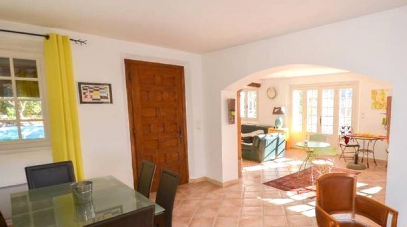 Deluxe sale house / villa Le thoronet 598000€ - Picture 4